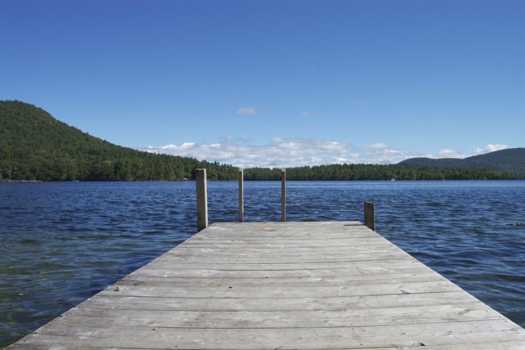 lake squam